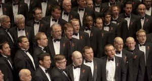 Boston Gay Men's Chorus to Mark 10th Anniversary of Marriage Equality At Arlington Street Church Service