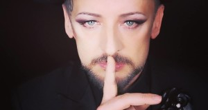 Boy George: 'I Don't Love You' (A Gentleman Collection Film) from LoveGold
