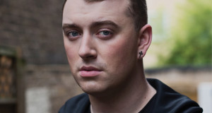 The FADER Summer Music Issue featuring SAM SMITH‏