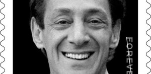 Harvey Milk Forever Stamp Dedicated at White House Today