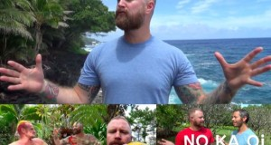 "Mike Enders Debuts Pilot for New Gay Travel Show, Focussing on Alternative Gay Travel: ""Big Island, HI"""