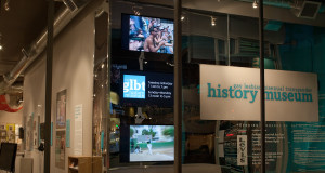 "Grand Opening of new GLBT history show ""Queer Past Becomes Present"" May 15"