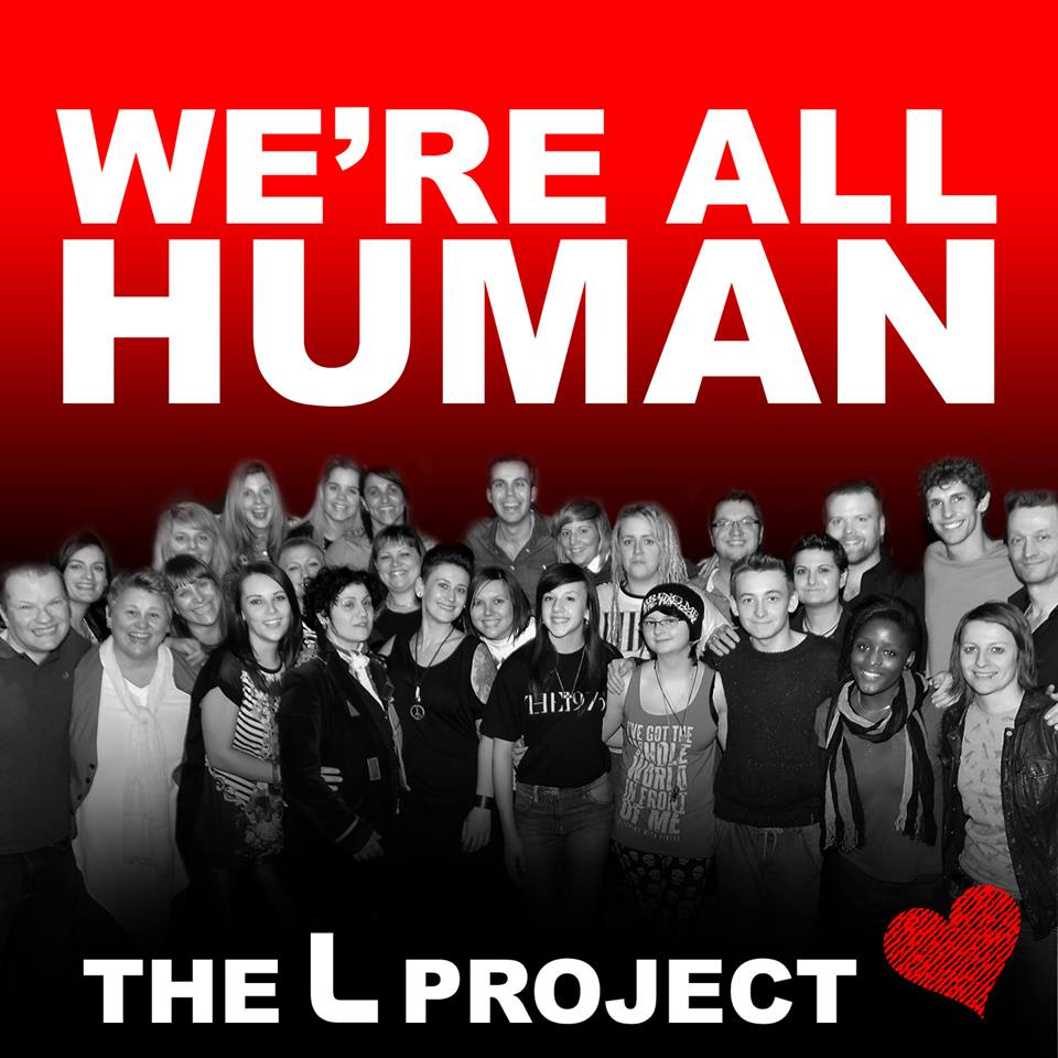 The L Project2