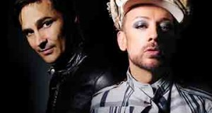 Boy George headlines the official 2014 Gay Games White Party