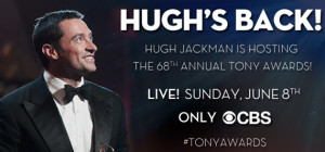 The Stars Align for Broadway's Biggest Night – the 2014 Tony Awards®!