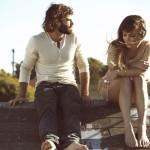 Angus & Julia Stone Release 'Grizzly Bear'