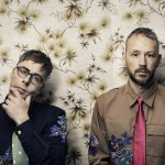 "BASEMENT JAXX NEW ALBUM ""JUNTO"" OUT AUG 25TH‏"