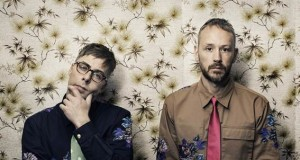 "BASEMENT JAXX PREMIERE MUST WATCH VIDEO ""NEVER SAY NEVER"" PRESENTING THE TW3RK-BOT1.0‏"