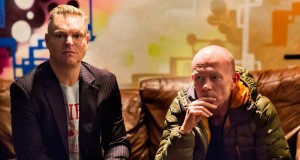 "Erasure Reveals Live Video for ""Reason"""