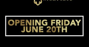 A Game Changer in LGBT Nightlife, Victor Drai's Liaison Nightclub at Bally's Las Vegas Set to Open June 20th‏