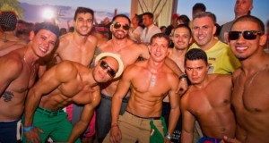 THE MAJESTY OF MATINÉE RETURNS TO NYC PRIDE WITH ITS BIGGEST OUTDOOR PARTY EVENT EVER