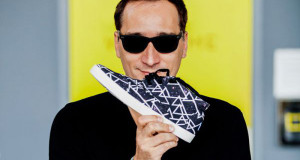 Paul van Dyk Collaborates With TOMS for Shoe & Eyewear Line