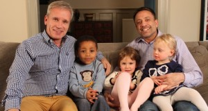 GaysWithKids.com, A New Website That Helps Gay Men Navigate Fatherhood, Launches In Time For Father's Day
