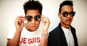 Rizzle Kicks release 'Tell Her' video!‏