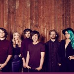 "Sheppard Makes Waves With ""Geronimo,"" Debut Album ""Bombs Away"" Arrives in U.S. March 10‏"