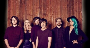 Sheppard Soars Up iTunes Charts Following U.S. Television Debut on The Ellen DeGeneres Show
