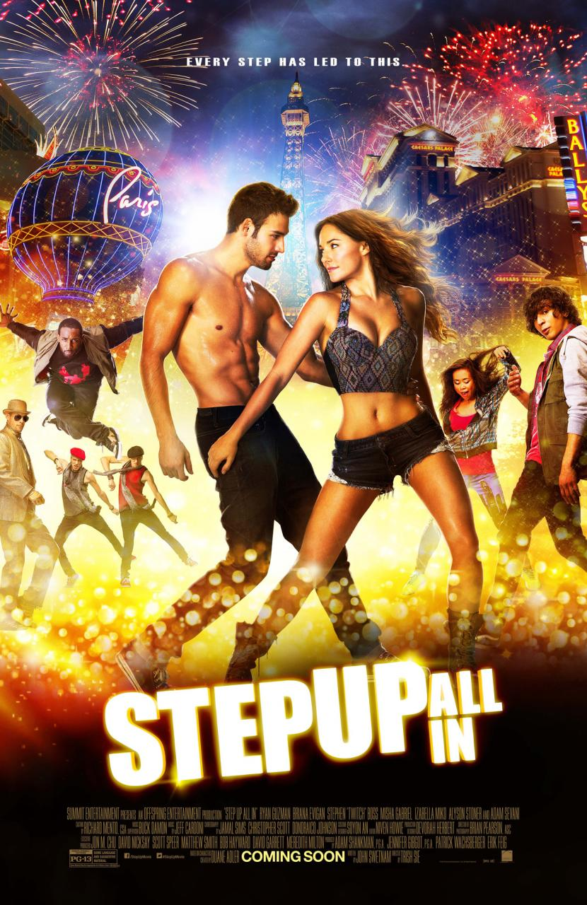 Step Up All In (2)