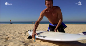 The Taboo of Being a Gay Surfer