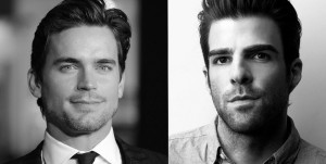 Carnegie Mellon Alumni Zachary Quinto and Matt Bomer Will Introduce the First, Exclusive Educator Honor at June 8 Tony Awards® on CBS