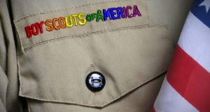 In historic first, New York-area Boy Scouts to lead iconic NYC Pride March