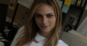 Model Andreja Pejic comes out publicly as a transgender woman