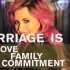 Demi Lovato Joins HRC's Americans For Marriage Equality Campaign