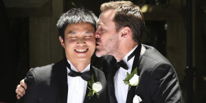 Ninth Circuit Strikes Down Marriage Ban for Same-Sex Couples in Nevada and Idaho