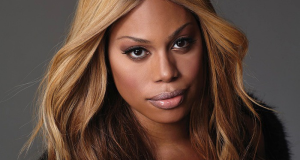 "LAVERNE COX TAPPED TO GUEST STAR IN BRAVO'S ""GIRLFRIENDS' GUIDE TO DIVORCE"""