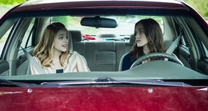 Keira Knightley, Chloë Grace Moretz and Sam Rockwell star in 'Laggies'