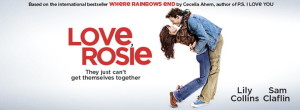 Watch The Trailer for 'Love, Rosie '