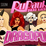 RuPaul's Drag Race: Dragopolis 2.0 Coming Out To The App Store Soon