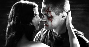 Watch the red band trailer for Frank Miller's 'Sin City: A Dame to Kill For'