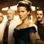 Kate Beckinsale, Jim Sturgess, Michael Caine and Ben Kingsley Star in 'Stonehearst Asylum'
