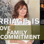 Susan Sarandon Joins HRC's Americans for Marriage Equality