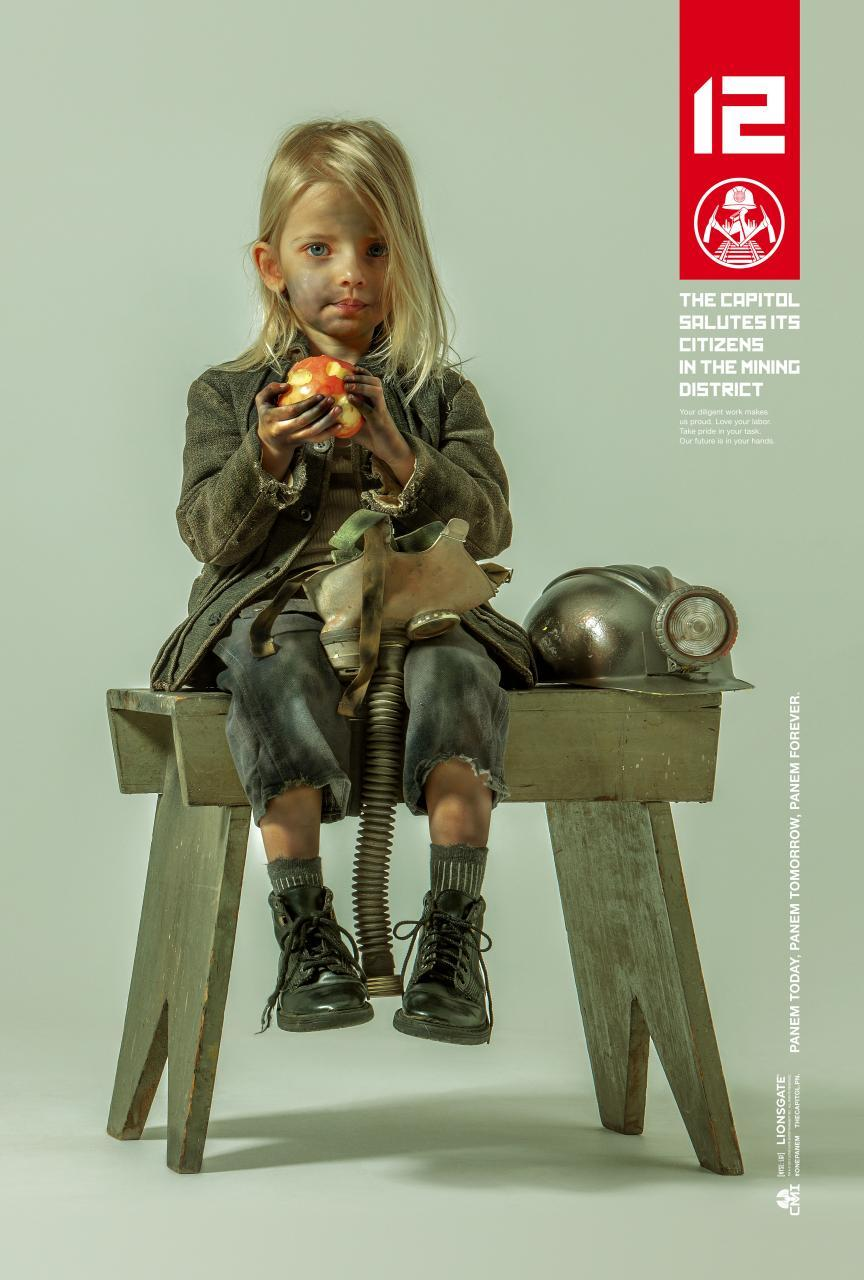 The Hunger Games (10)