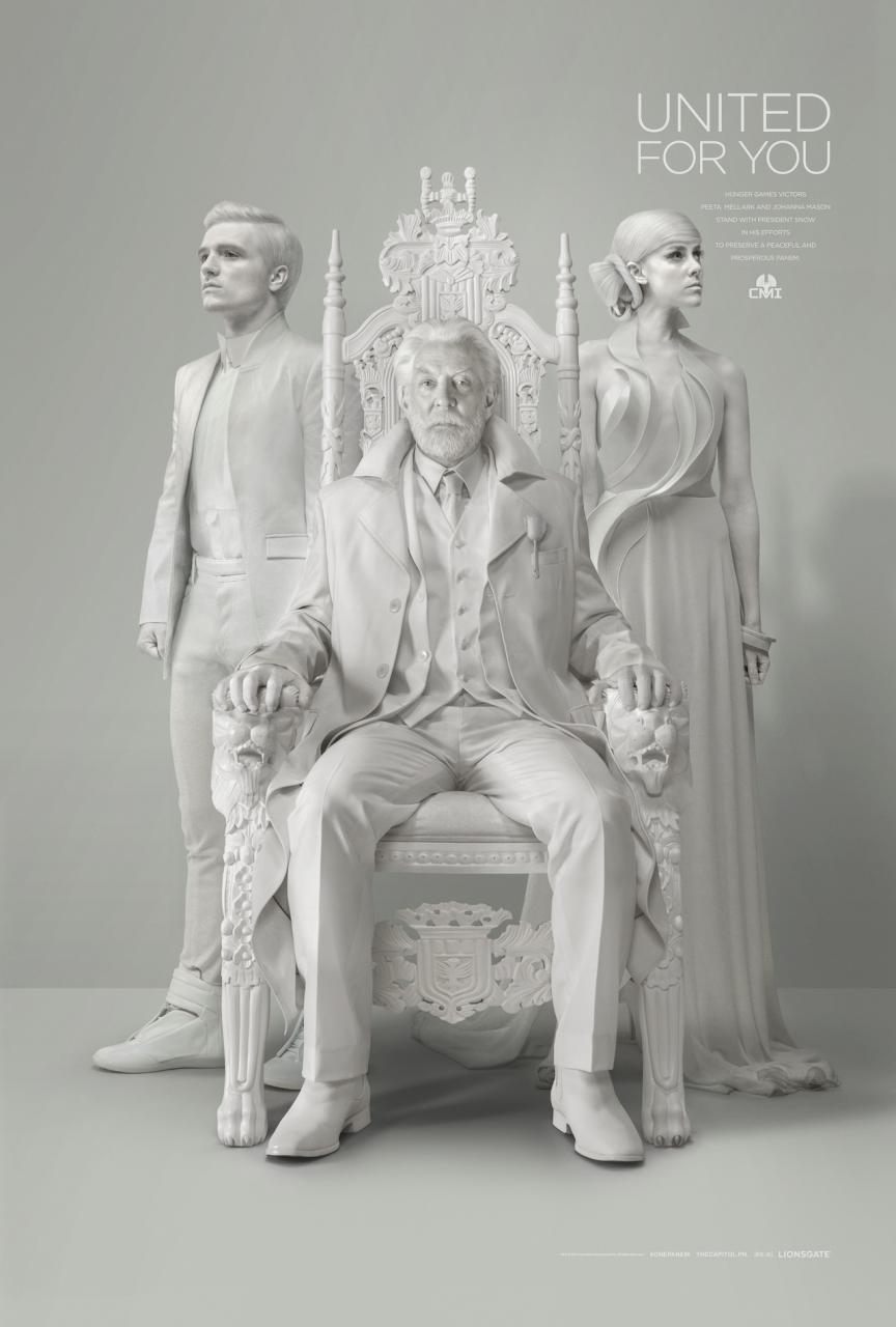The Hunger Games (3)