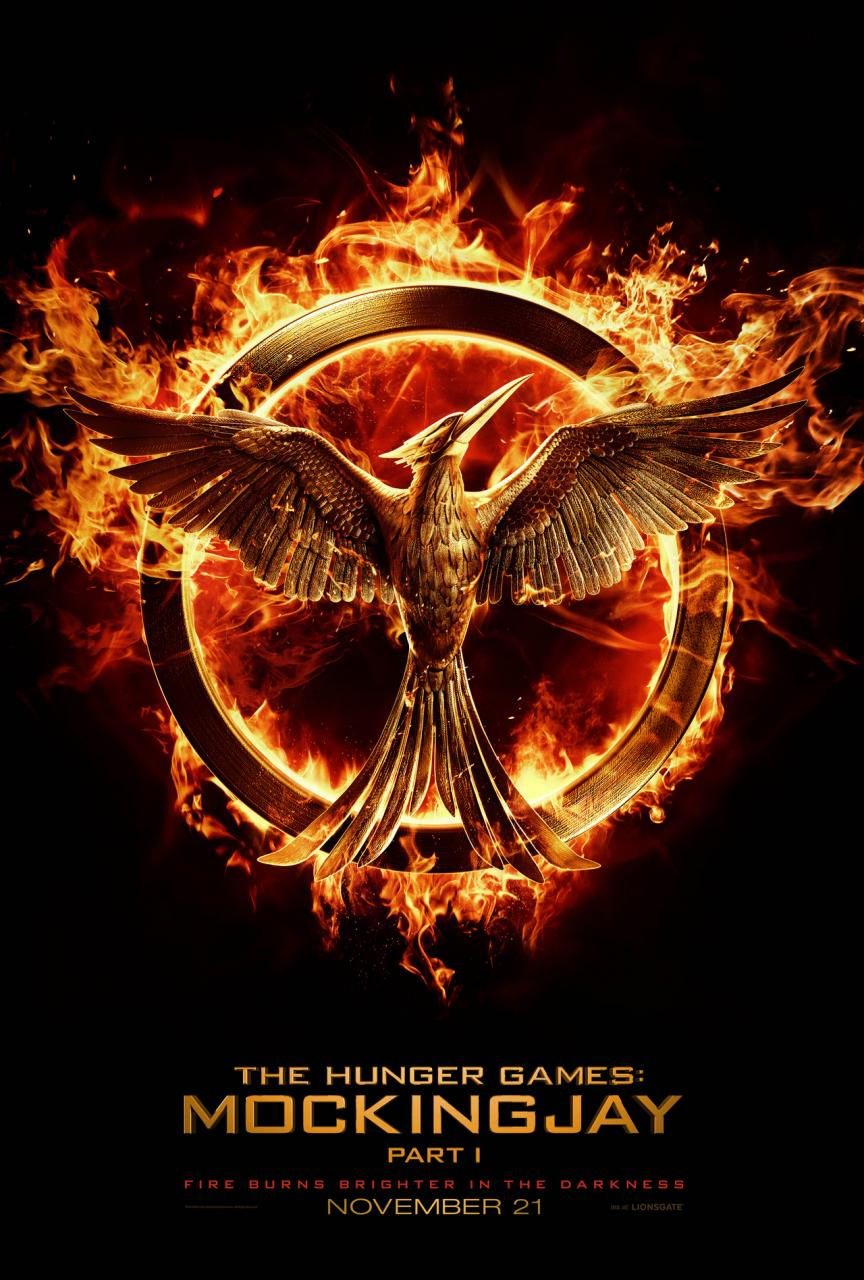 The Hunger Games (7)