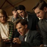 'The Imitation Game' starring Benedict Cumberbatch and Keira Knightley in theaters 11/21/14