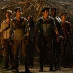 The mysteries of the Maze hold them hostage. Watch the new trailer for The Maze Runner now!