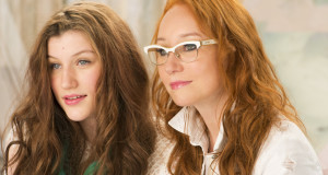 "Tori Amos Reveals Video For New Single, ""Promise,""  Featuring Her 13-Year-Old Daughter Tash"