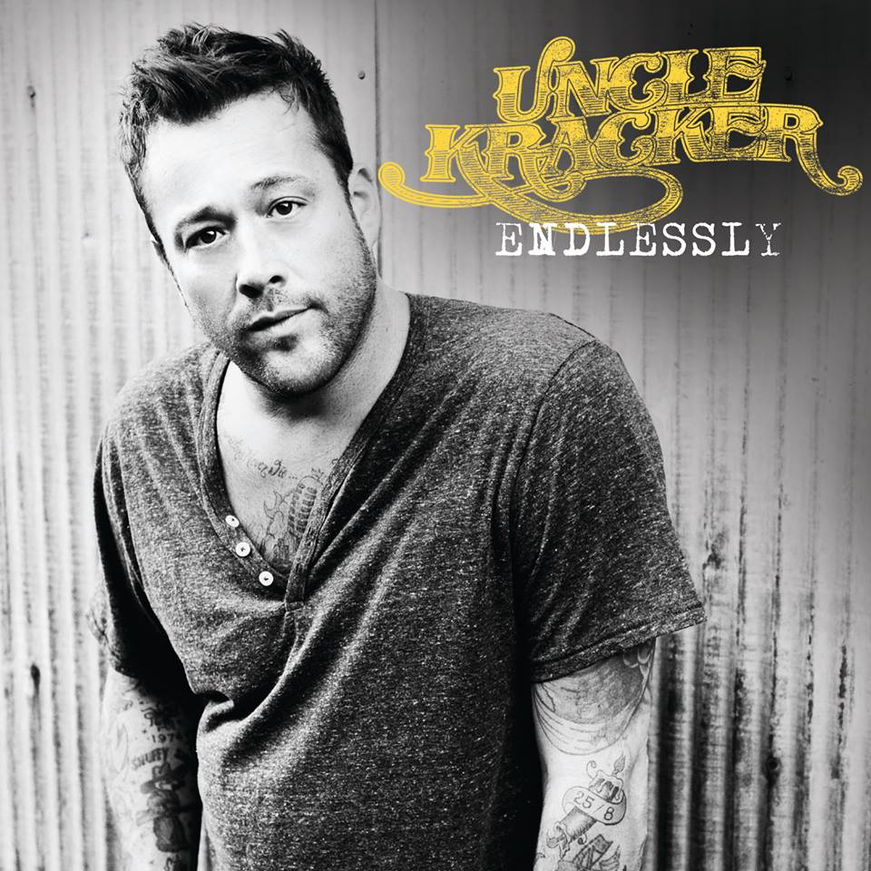 "Uncle Kracker Announces New Single ""Endlessly""‏ - QUEER ME UP"