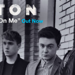 "British Band Rixton Release New Single ""Wait On Me"""