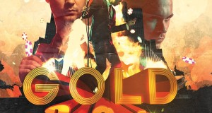 Bo Saris To Release New Album 'Gold' on July 28