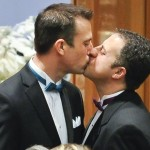 Federal Judge Strikes Down South Dakota's Ban on Marriage Equality