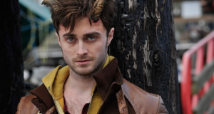 Watch the trailer of Alexandre Aja's 'Horns' starring Daniel Radcliffe