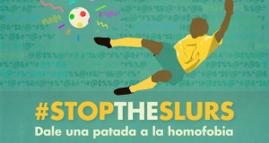 GLAAD and over 25 organizations: FIFA must take action on homophobia in soccer