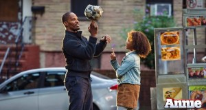 ANNIE In Theaters Christmas 2014!