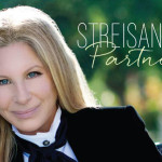 Win <i>Partners </i>  the brand new duets album from the legendary  Barbra Streisand