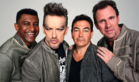 CULTURE CLUB ANNOUNCE NORTH AMERICAN DATES NEW ALBUM DUE 2015