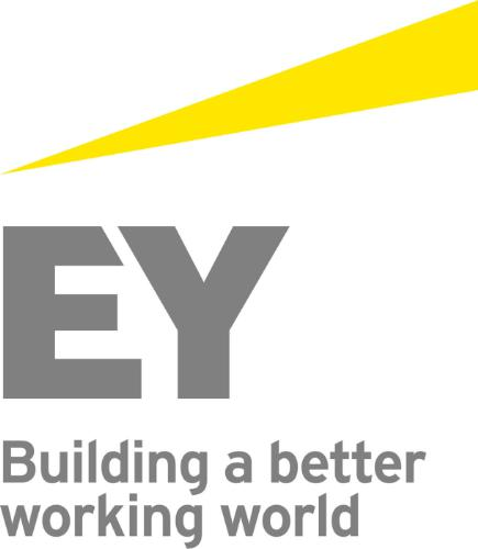 ERNST & YOUNG BETTER WORKING WORLD LOGO